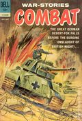 Combat (1961 Dell) 5