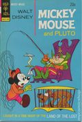 Mickey Mouse (1941-90 Dell/Gold Key/Gladstone) 143