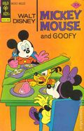 Mickey Mouse (1941-90 Dell/Gold Key/Gladstone) 166