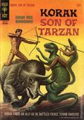 Korak Son of Tarzan (1964 Gold Key/DC) 11