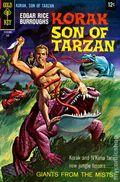 Korak Son of Tarzan (1964 Gold Key/DC) 23-12C