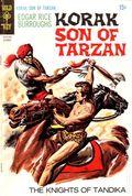 Korak Son of Tarzan (1964 Gold Key/DC) 31