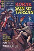 Korak Son of Tarzan (1964 Gold Key/DC) 38