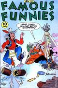 Famous Funnies (1934) 139