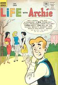Life with Archie (1958) 25