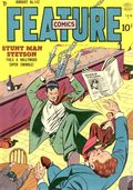 Feature Comics (1939) 142