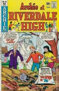 Archie at Riverdale High (1972) 35