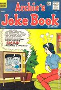 Archie's Joke Book (1953) 81