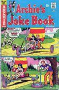 Archie's Joke Book (1953) 213
