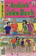 Archie's Joke Book (1953) 226
