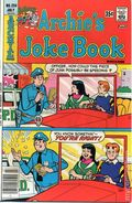 Archie's Joke Book (1953) 234