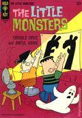 Little Monsters (1964 Gold Key) 9