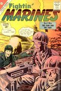 Fightin' Marines (1951 St. John/Charlton) 50