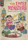 Little Monsters (1964 Gold Key) 10