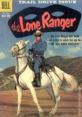 Lone Ranger (1948 Dell) 127