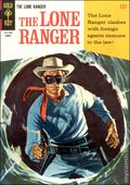 Lone Ranger (1964 Gold Key) 4