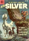 Lone Ranger's Famous Horse Hi-Yo Silver (1952) 33
