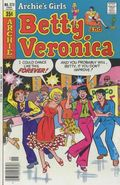 Archie's Girls Betty and Veronica (1951) 273