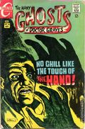 Many Ghosts of Doctor Graves (1967) 10