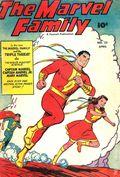 Marvel Family (1945) 22