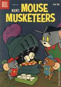 MGM's Mouse Musketeers (1957) 17