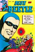 Blue Beetle (1939 Fox/Holyoke) 41