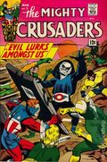Mighty Crusaders (1965 Mighty Comics) 3
