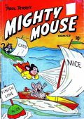 Mighty Mouse (1947 St. John/Pines) 23A