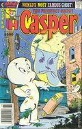 Casper the Friendly Ghost (1958 3rd Series Harvey) 249