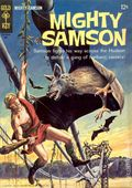 Mighty Samson (1964 Gold Key) 2