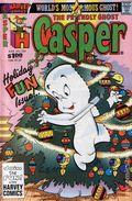 Casper the Friendly Ghost (1958 3rd Series Harvey) 250