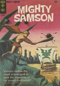 Mighty Samson (1964 Gold Key) 4