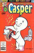 Casper the Friendly Ghost (1958 3rd Series Harvey) 251