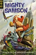 Mighty Samson (1964 Gold Key) 18