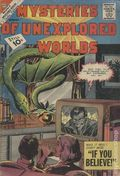 Mysteries of Unexplored Worlds (1956) 27
