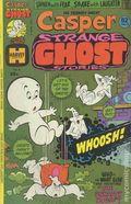 Casper Strange Ghost Stories (1974) 6