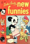 New Funnies (1942-1946 Dell) 112