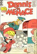 Dennis the Menace (1953 Standard/Pines/Haliden/Fawcett) 26