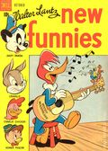 New Funnies (1942 TV Funnies) 140