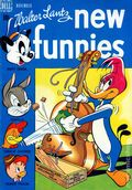 New Funnies (1942-1946 Dell) 141