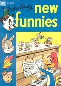 New Funnies (1942-1946 Dell) 142