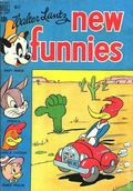 New Funnies (1942-1946 Dell) 147