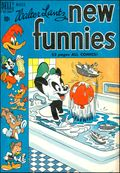 New Funnies (1942 TV Funnies) 157