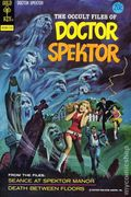 Occult Files of Doctor Spektor (1973 Gold Key) 4