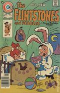 Flintstones (1970 Charlton) 45