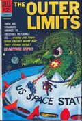 Outer Limits (1964-1969 Dell) 16