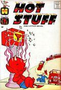 Hot Stuff (1957 Harvey) 27