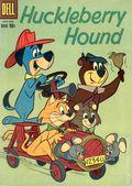 Huckleberry Hound (1960-1970 Dell/Gold Key) 6