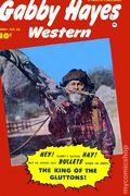 Gabby Hayes Western (1948 Fawcett) 48