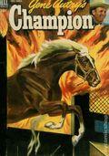 Gene Autry's Champion (1952) 9
